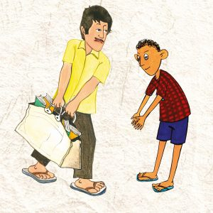 boy-offering-to-help-a-man-with-a-heavy-bagcopy