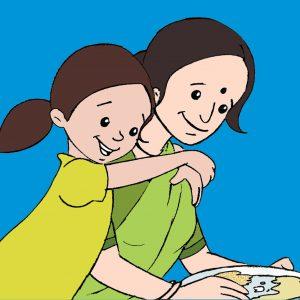 girl-hugging-her-mother